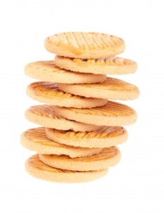 Butter/Sugar Cookies - http://www.freedigitalphotos.net/ Butter or Sugar Cookies