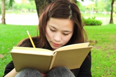 Photo Courtesy of FreeDigitalPhotos.net - Are You A Writer?
