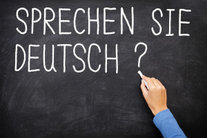 Photo courtesy of http://www.openculture.com So you want to learn German