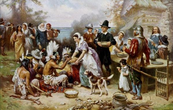 http://indiancountrytodaymedianetwork.com/2012/11/23/what-really-happened-first-thanksgiving-wampanoag-side-tale-and-whats-done-today-145807 - the First Thanksgiving