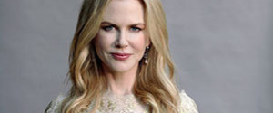 UN Women Goodwill Ambassador Nicole Kidman wears one of the bracelets being sold to benefit the United Nations Trust Fund to End Violence against Women. Photo: UN Women/Toby Morris End Violence Against Women