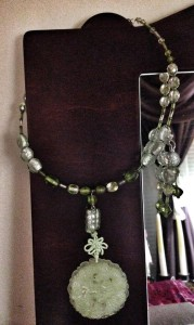 Jade Dragon - Open Book Blog Hop