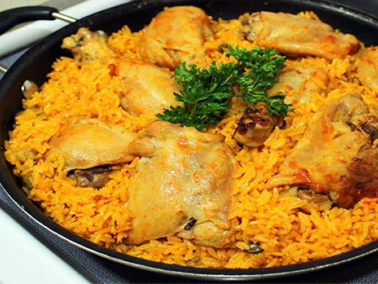 Blog food 3 -  Culinary K