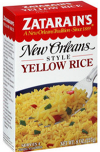 zatarains-yellow-rice Culinary K