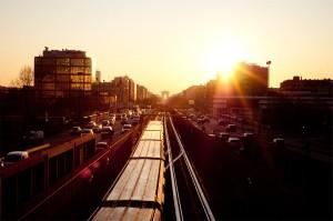 traffic, unsplash.com, Climate Science Fail