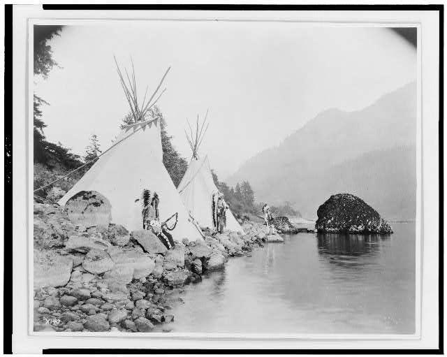 Library of Congress, public domain. Anthropocene