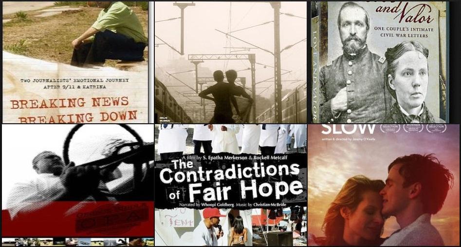 FMS Films, Filmmakers