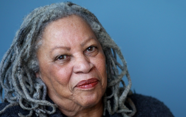 No Place for Self-Pity, Toni Morrison