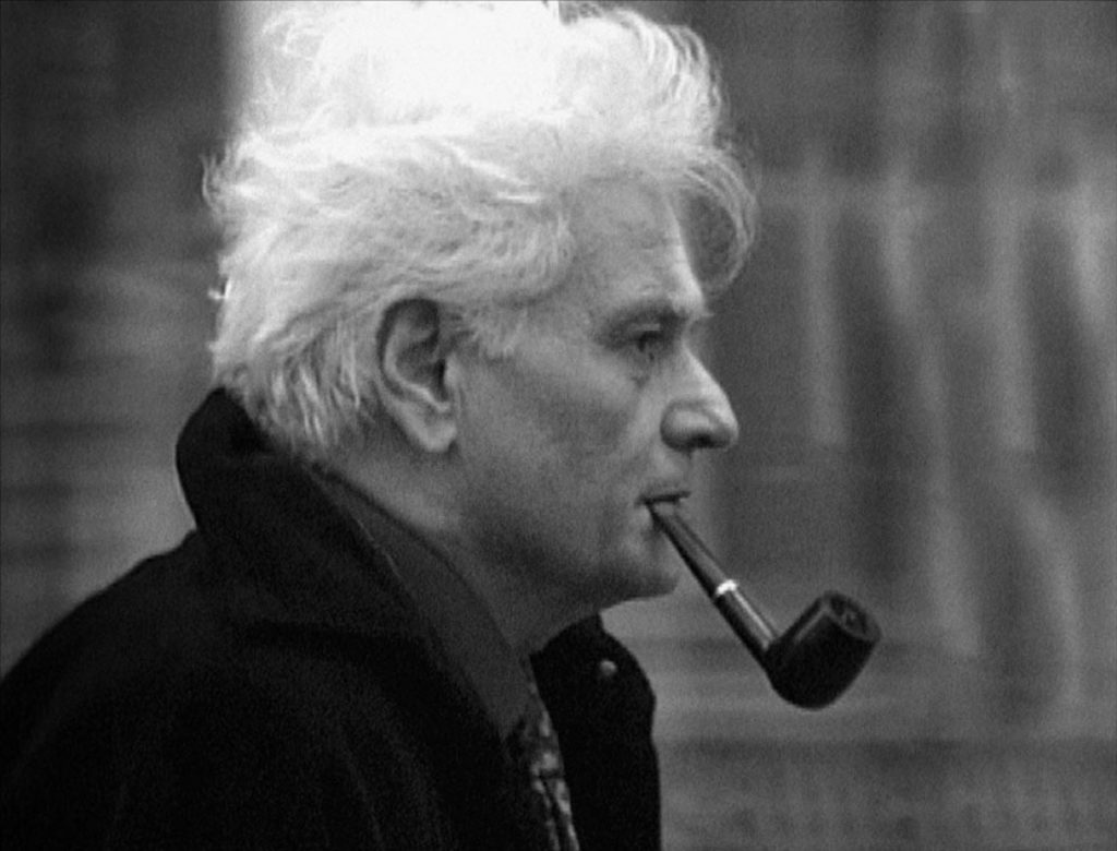 JacquesDerrida, Derrida's Teacher Calls His Writing Quite Incomprehensible