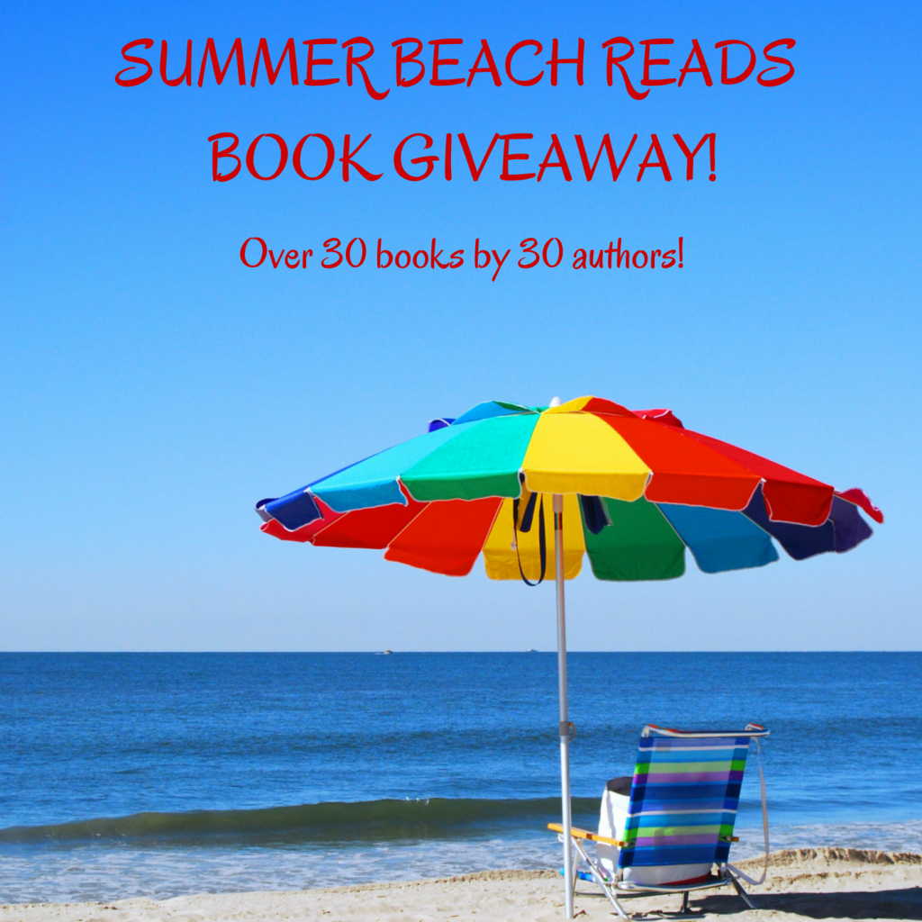 Summer Beach Read--Massive Book Giveaway! New Giveaways