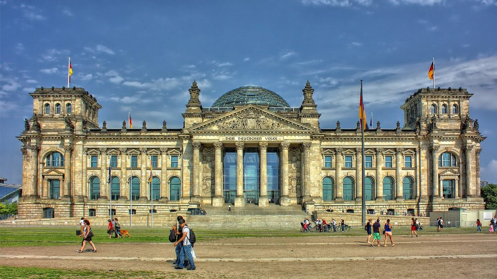 Rasiermesser für Deutschland, Pixabay.com