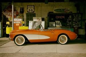 corvette-398687_1280, Open Book Blog Hop