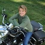 Patti Fiala, Author - Open Book Blog Hop
