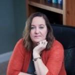 Ann Popp, Open Book Blog