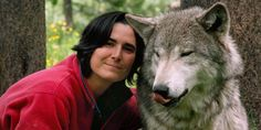 Jamie Dutcher and Wolf, The Trailokya Trilogy