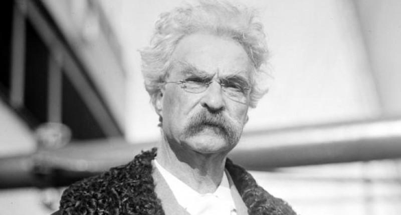 Mark-Twain-Public-domain-800x430, 150-Year-Old Mark Twain Stories