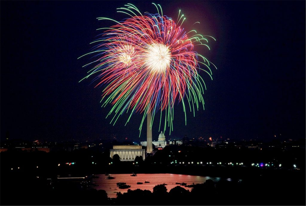 independence-day-518760_1280, pixabay.com - The 4th of July