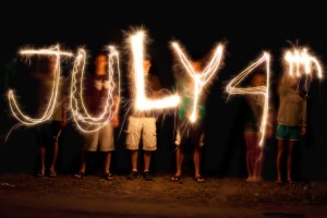 light-painting-801025_1280, pixabay. com - The 4th of July