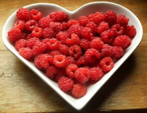 raspberries-215858_1280, pixabay.com - Open Book Blog Hop