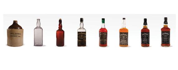 Jack Daniels,  - Writing Historical Fiction