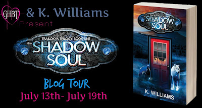 Giveaways & Contests - The Shadow Soul Book Tour