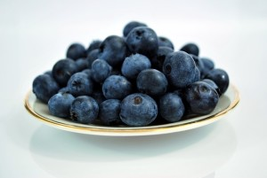 blueberries-184448_640, pixabay.com - Culinary K