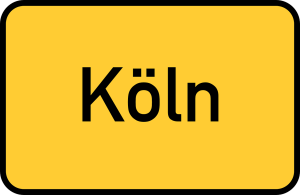 City Limits Sign, pixabay.com - So you want to learn German