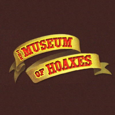 The Museum of Hoaxes, Writing Historical Fiction