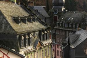 Monschau, Germany, pixabay.com - So you want to learn German
