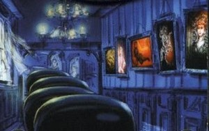 top5-haunted-mansion, Open Book Blog Hop