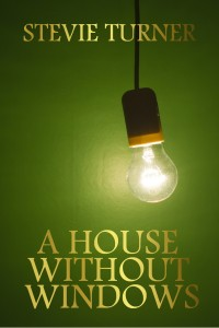 House Without Windows, Stevie Turner, Open Book Blog Hop