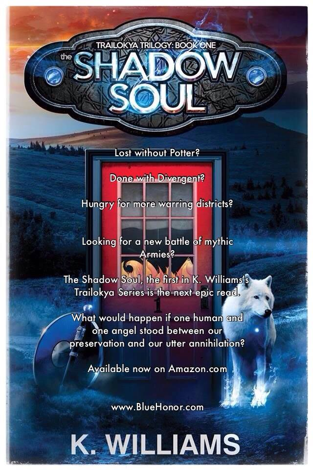 Reader Reviews of The Shadow Soul