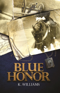 Media Page - Blue Honor