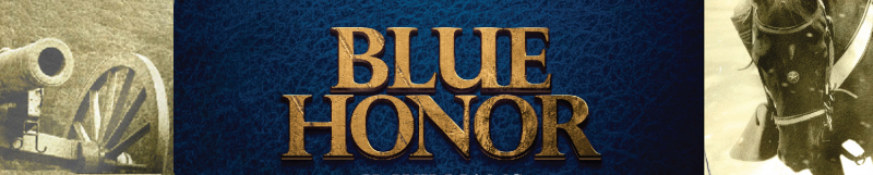 Reviews of Blue Honor