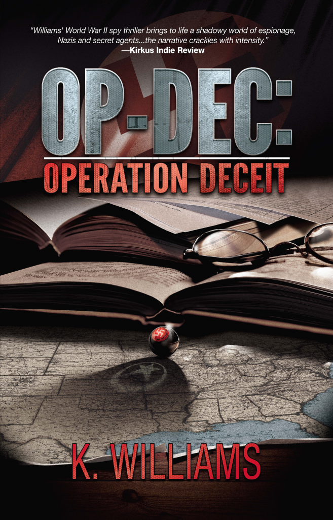Media Page - OP-DEC: Operation Deceit