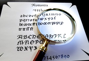 magnifying-glass-449860_1280, pixabay.com, What Are You Working On