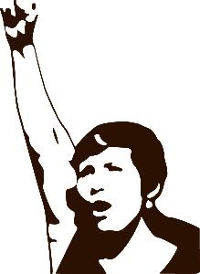 protest-156031_1280, pixabay.com - Open Book Blog Hop