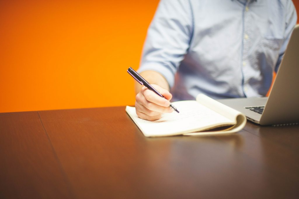 Writing Makes You Happier and Healthier