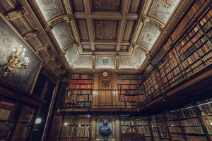 Writing Historical Fiction - Libraries