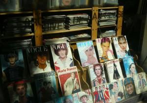 Writing Historical Fiction - magazine-250069_1280