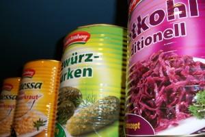 pickles-198_1280 - Sauerkraut
