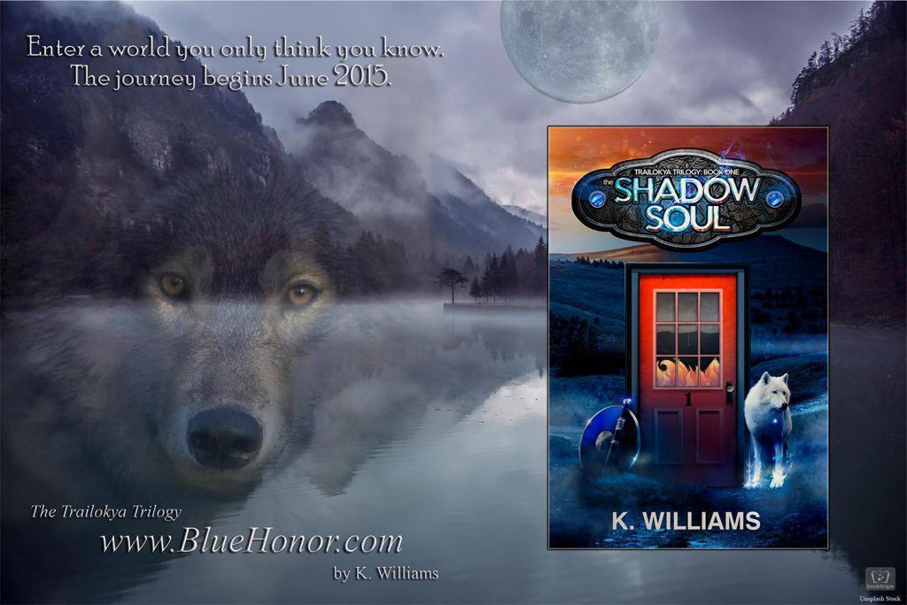 The Shadow Soul Fall Favorites Giveaway