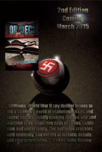 OP-DEC: Operation Deceit By K. Williams