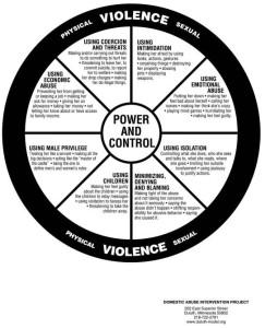 PhyVio, Portraying Domestic Violence