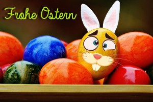 Open Book Blog Hop - Ostara - Easter