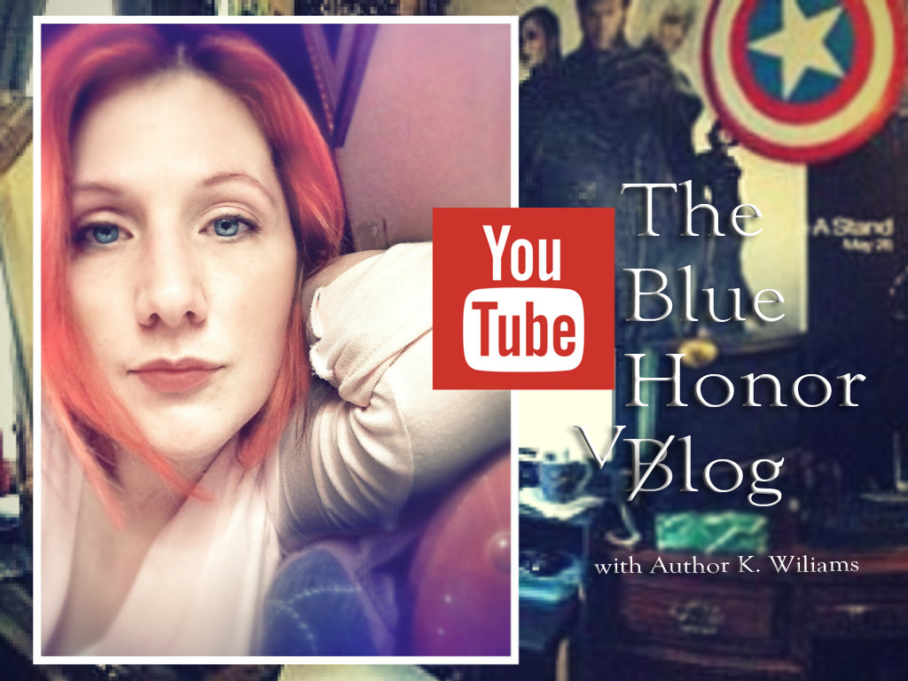 The Blue Honor Vlog