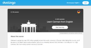 So you want to learn German – So können Sie Deutsch lernen wollen #13