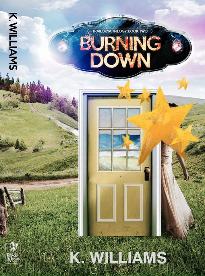 Burning Down is Coming