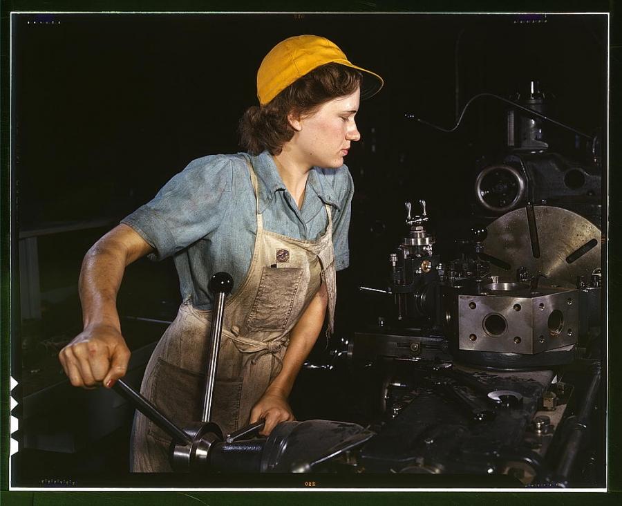 factory-industry-apron-438866-h, open book blog hop