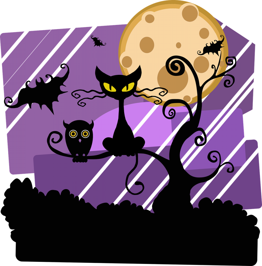 Halloween Habits
